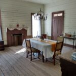 PF bell house dining room